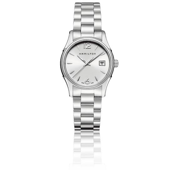 aa7de3fc2199 En Stock Reloj Hamilton Jazzmaster Lady Quartz H32351115