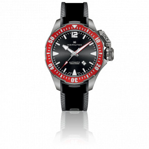 Reloj Hamilton Khaki Navy Frogman Auto H77805335
