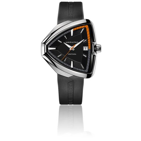 Reloj Hamilton Ventura Elvis80 Quartz H24551331