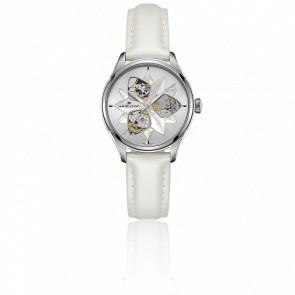 Reloj Hamilton Jazzmaster Open Heart Lady H32115991