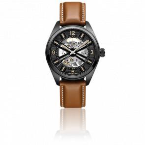 Reloj Khaki Skeleton Auto H72585535