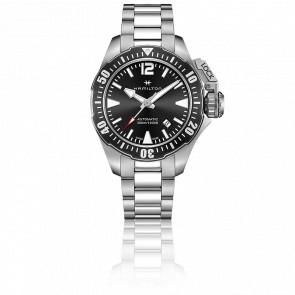 Reloj Khaki Navy Frogman Auto H77605135
