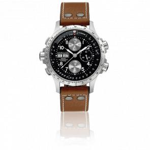 Reloj X-Wind Auto Chrono H77616533