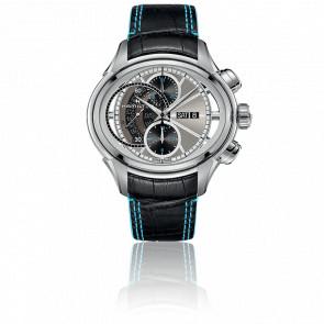 Reloj Hamilton Jazzmaster Face 2 Face II H32866781