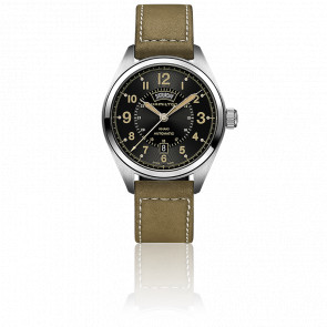 Reloj Khaki Field Day Date Auto H70505833