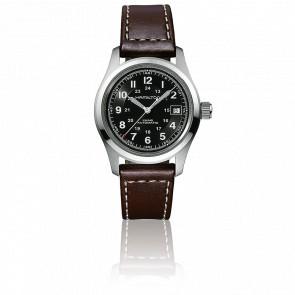 Reloj Khaki Field Auto 38mm H70455533