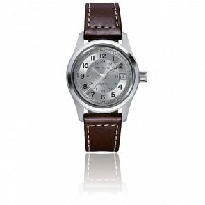 Reloj Khaki Field Auto 38mm H70455553