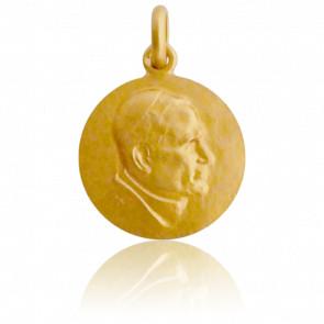 Medalla Juan Pablo II