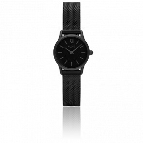 Reloj La Vedette Mesh Full Black CL50004
