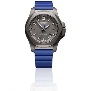 Reloj Victorinox INOX Titanio Azul  241759