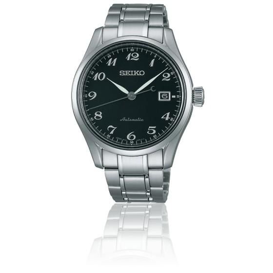d4dbfa7db323 Reloj Seiko Automático colección Présage para Hombre - Ocarat