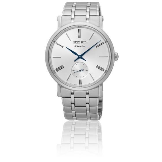 90398af66b0d Reloj Seiko Hombre Premier Quartz SRK033P1 - Ocarat