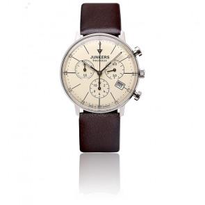 Reloj Junkers Bauhaus Lady Chrono 6089-5