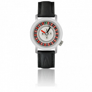 Reloj Life Sensation Roulette 34 mm