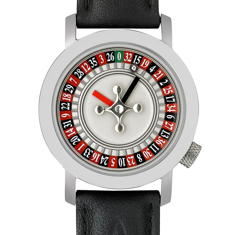 Roulette Modelo De Life Sensation Reloj Aktéo Moda Ocarat 29HEDI