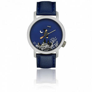 Reloj Life Sensation Bruja 42 mm