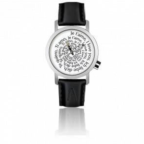 Reloj Life Sensation St Valentin 42 mm