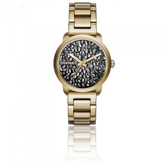 5cdf2634ee6a Reloj Diesel para Mujer modelo Rocks DZ5521 - Ocarat