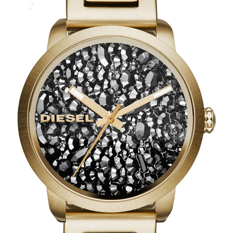 4c098ee741b0 Reloj Diesel para Mujer modelo Rocks DZ5521 - Ocarat