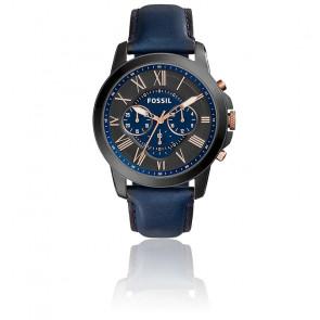 Reloj Fossil Grant Chronographe FS5061