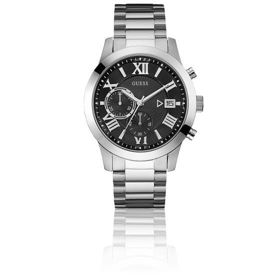mejor proveedor precio inmejorable excepcional gama de estilos y colores Reloj Guess Hombre modelo Atlas W0668G3 - Guess - Ocarat