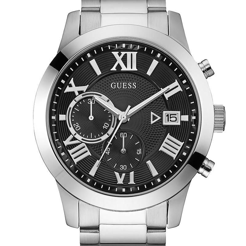 9337f5ea Reloj Guess Hombre modelo Atlas W0668G3 - Guess - Ocarat