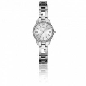 Reloj Guess Charming Silver W0568L1