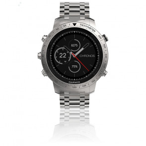 Reloj Garmin Fēnix Chronos 010-01957-02