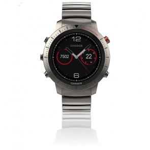 Reloj Garmin Fēnix Chronos Titanium 010-01957-01