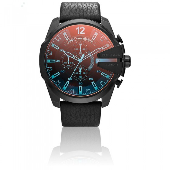 56f1c2f066b0 Reloj Diesel deportivo Megachief Chronographe - Ocarat