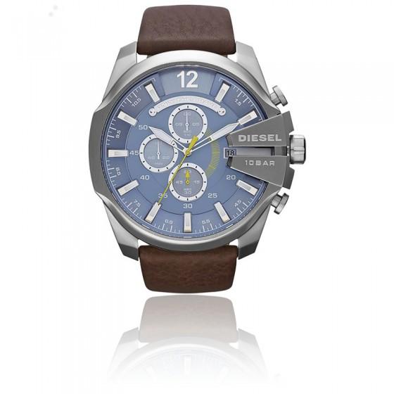 076552a250d6 Reloj Diesel hombre Mega Chief Chronographe DZ4281 - Ocarat
