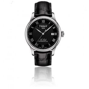 Reloj Tissot Le Locle Automático T0064071605300