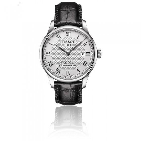 Reloj Tissot Le Locle Automático T0064071603300