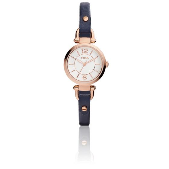 029e04c3dfa4 Reloj mujer Fossil colección Georgia Mini ES4026 - Ocarat