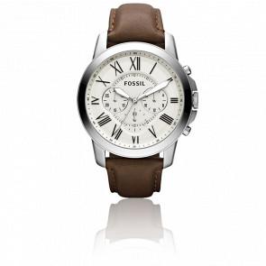 Reloj Fossil Grant Chronographe FS4735