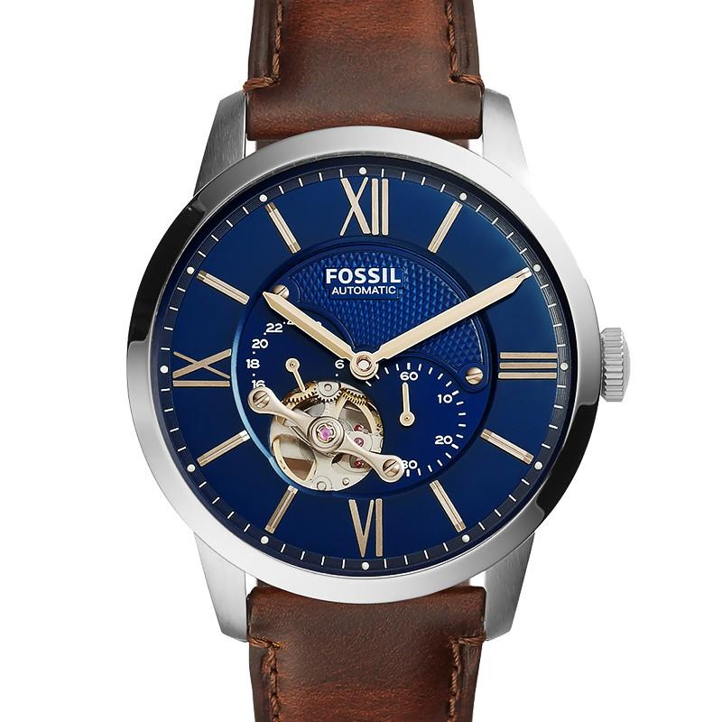 Reloj Fossil Automático modelo Townsman ME3110 - Ocarat ae00dee64f76