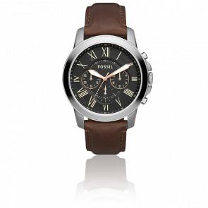 Reloj Fossil Grant Chronographe FS4813