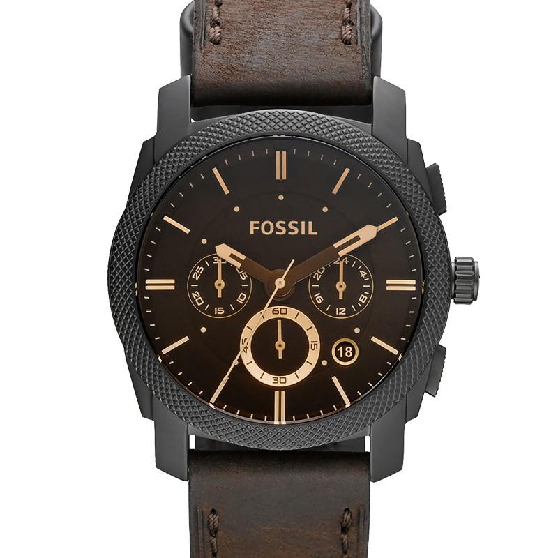 Fossil · Reloj Cronógrafo Machine FS4656 · Reloj Cronógrafo Machine FS4656  ... e515e12d6479