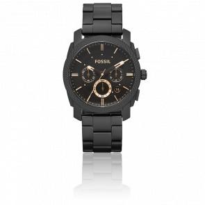Reloj Fossil Machine Chronographe FS4682