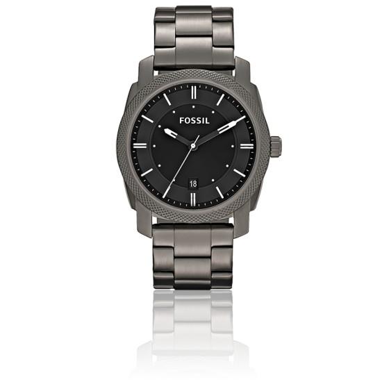 72a592dd9c67 Reloj de hombre de Fossil colección Machine FS4774. - Ocarat