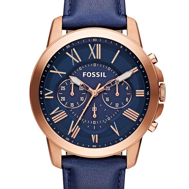 Fossil  Reloj Grant Chronographe FS4835  Reloj Grant Chronographe FS4835 ... 6923715112c6