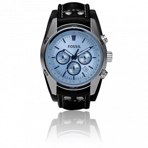 Fossil Reloj Fossil Coachman Chronographe CH2564. Reloj Fossil de hombre  modelo ... 919a3061abe6