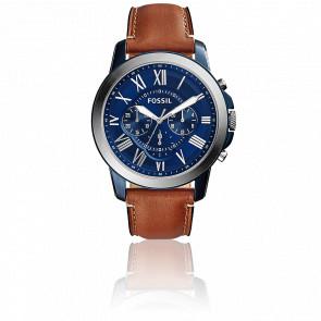 Reloj Fossil Grant Chronographe FS5151