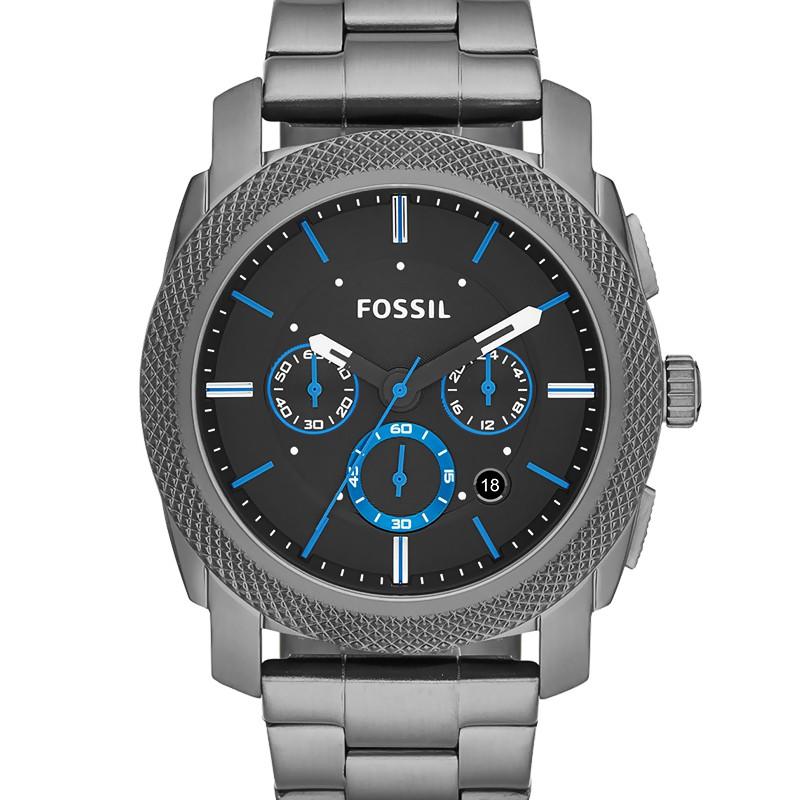Reloj de hombre Fossil Machine Chronographe FS4931. - Ocarat 309a41c7efdc