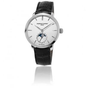 Reloj Manufacture Slimline Moonphase FC-703S3S6