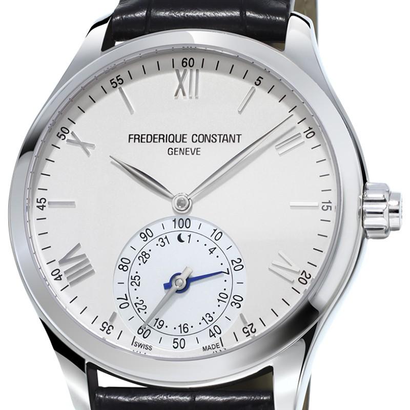 c2b651470ad8 Frédérique Constant  Reloj Horological Smartwatch FC-285S5B6  Reloj  Horological Smartwatch FC-285S5B6 ...