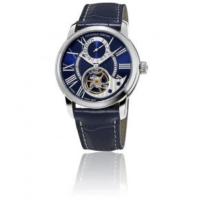 Reloj Manufacture Heart Beat FC-941NS4H6