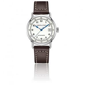 Reloj Hamilton Khaki Navy Pioneer Auto H78215553