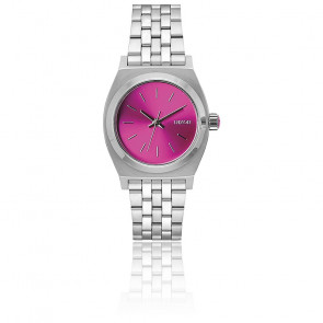 Reloj Medium Time Teller Pink Sunray Rosa B4B A1130-1972