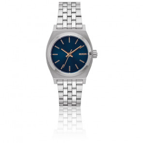 Reloj Medium Time Teller Navy Azul Marino A1130-2195
